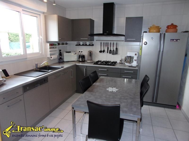 Vente maison / villa Thiers 239000€ - Photo 4
