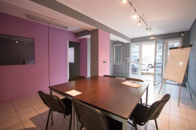 Vendita ufficio St gilles les bains 125000€ - Fotografia 1