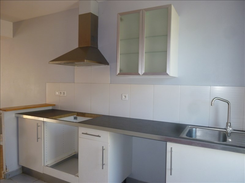 Vente appartement Ploudalmezeau 103 000€ - Photo 3