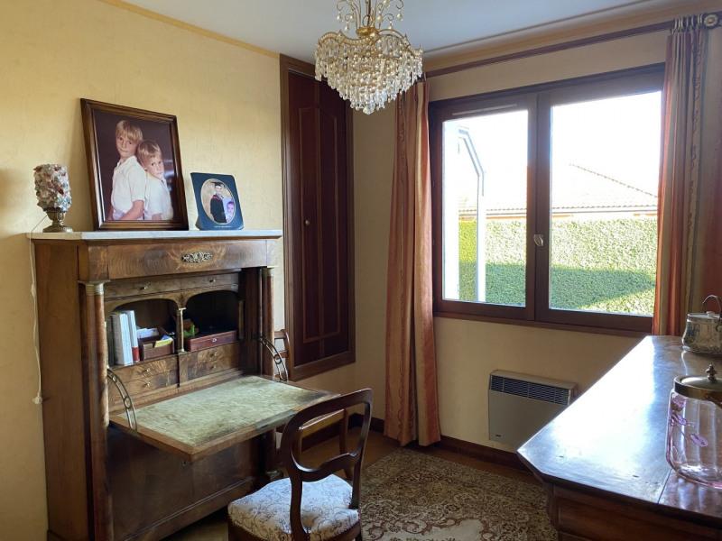 Sale house / villa Saint-clair-du-rhône 378000€ - Picture 9