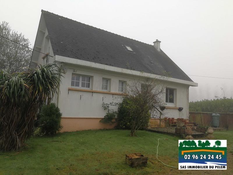 Sale house / villa Saint gilles pligeaux 105000€ - Picture 1