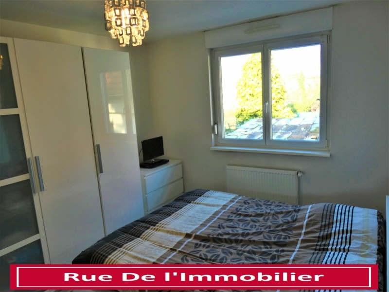Vente appartement Herrlisheim 192000€ - Photo 4