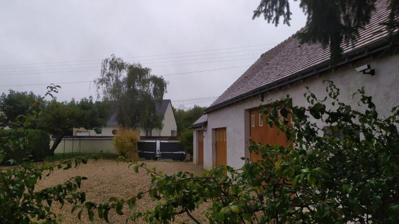 Maison montlouis sur loire - 3 pièce (s) - 86 m²