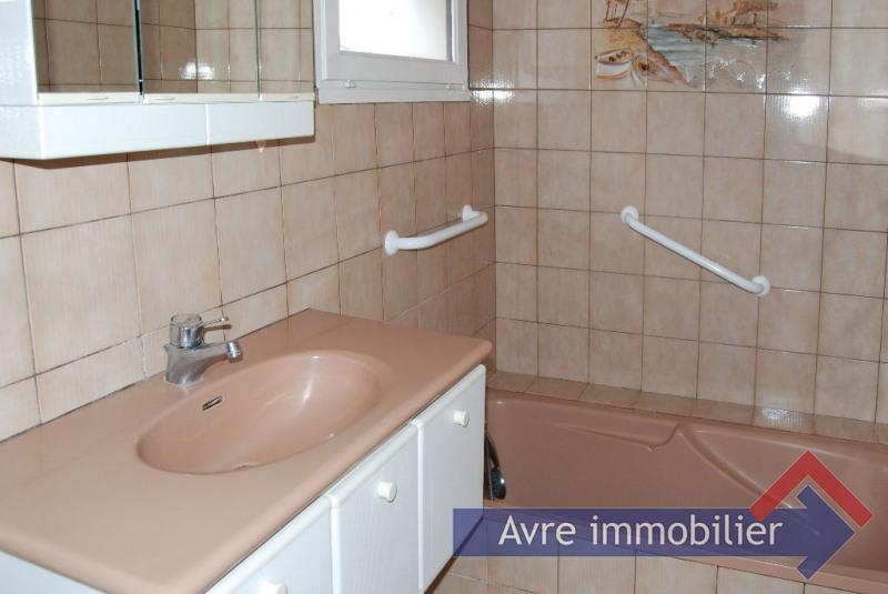Vente maison / villa Verneuil d'avre et d'iton 138000€ - Photo 5