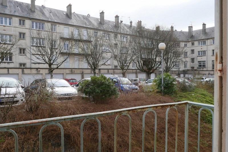 Vente appartement Coutances 65000€ - Photo 7