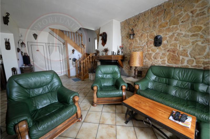 Vente maison / villa Villemomble 544000€ - Photo 8