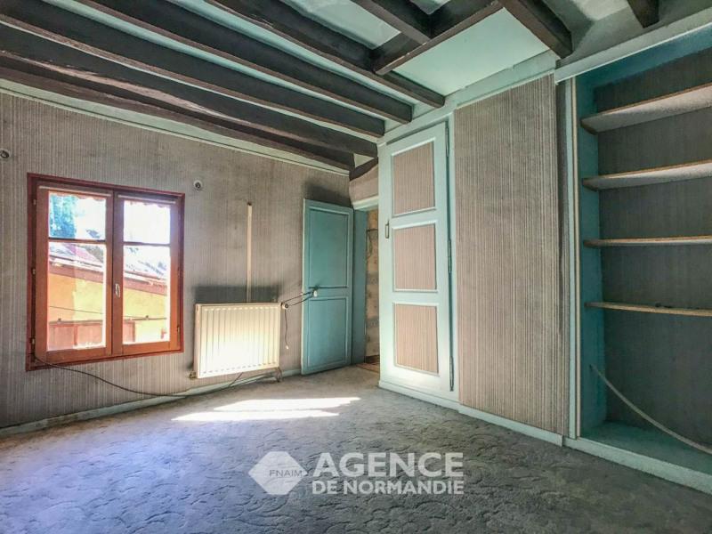 Vente maison / villa Montreuil-l'argillé 75000€ - Photo 8