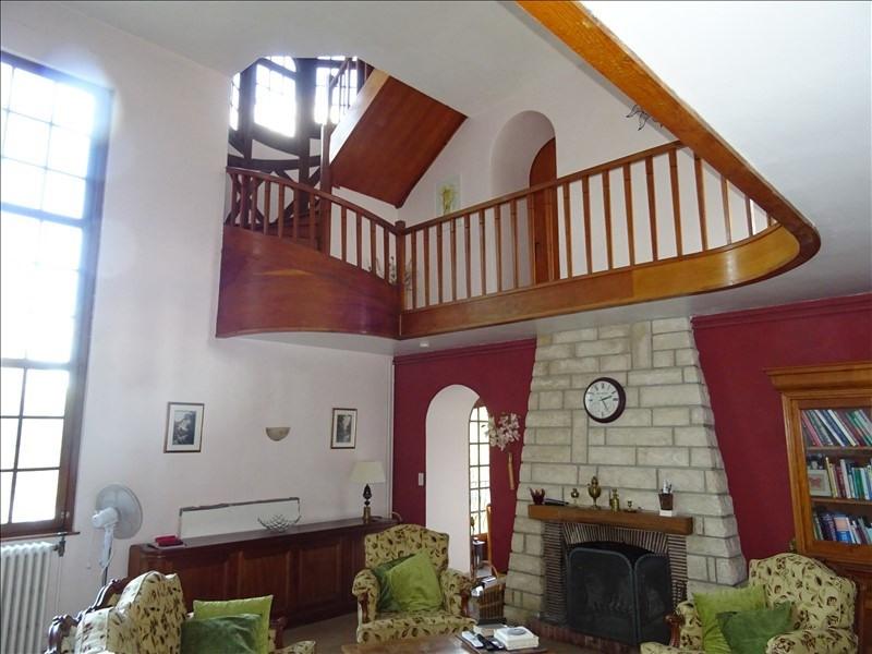 Vente de prestige maison / villa Monts 575000€ - Photo 2