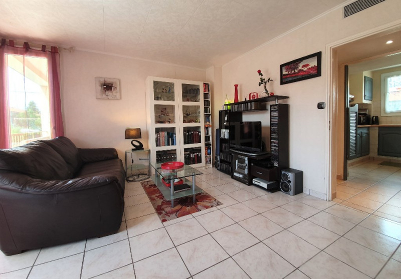 Vente appartement Meyzieu 167000€ - Photo 2