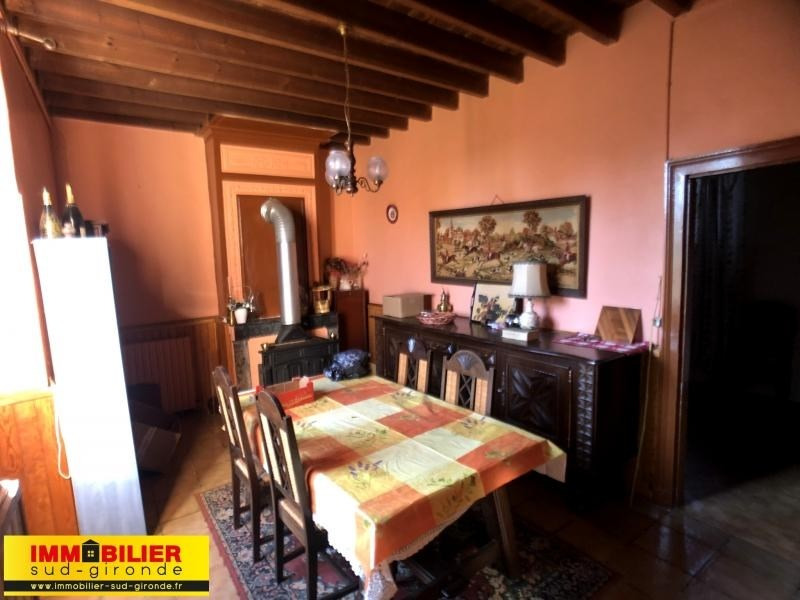 Vente maison / villa Illats 155 500€ - Photo 3