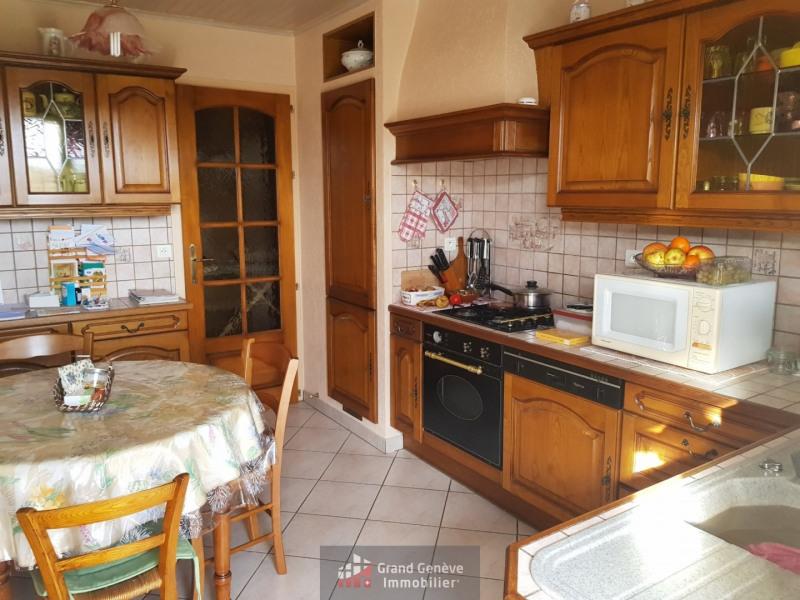 Vendita appartamento Gaillard 299000€ - Fotografia 4