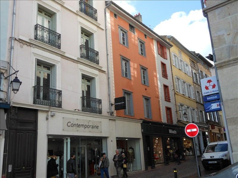 Rental apartment Le puy en velay 301€ CC - Picture 4