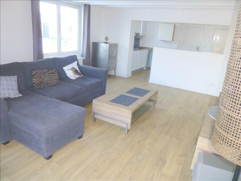Vente maison / villa Honfleur 220500€ - Photo 2