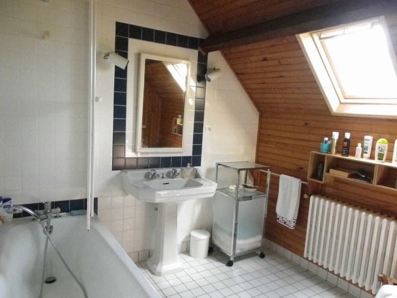 Venta  casa Les moitiers d'allonne 328500€ - Fotografía 10