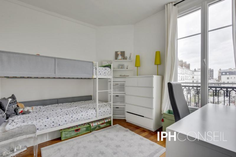 Vente appartement Neuilly sur seine 675000€ - Photo 5