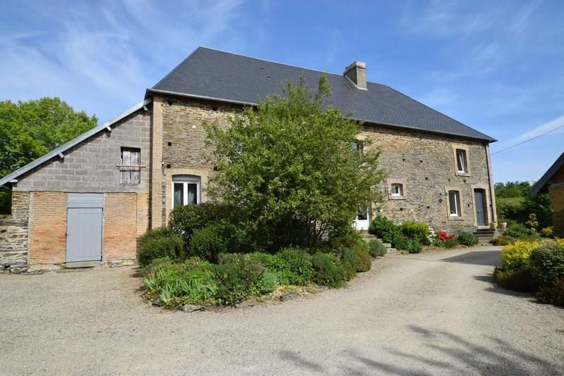 Vendita casa St lo 475000€ - Fotografia 14
