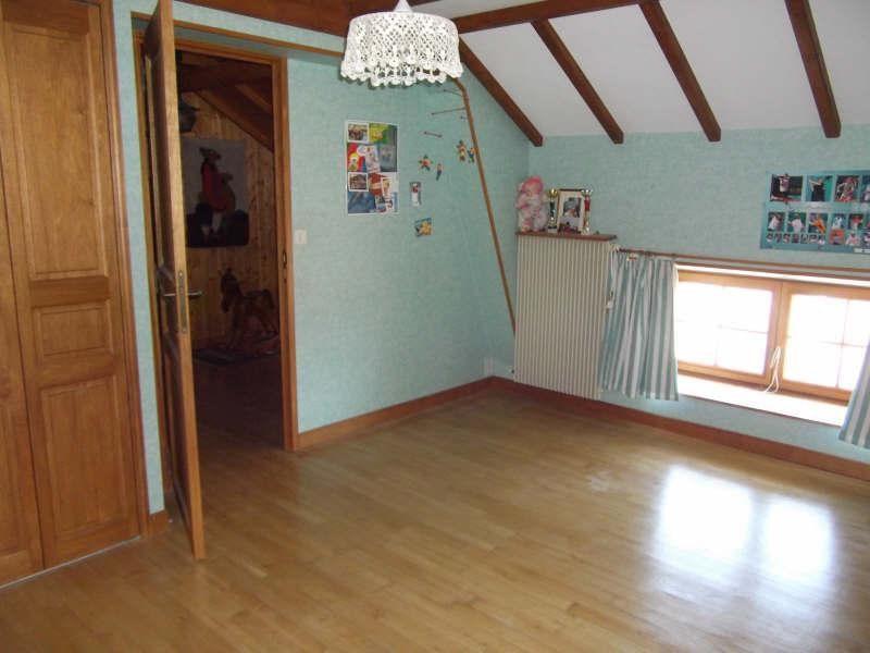 Vente maison / villa Aigre 147000€ - Photo 11