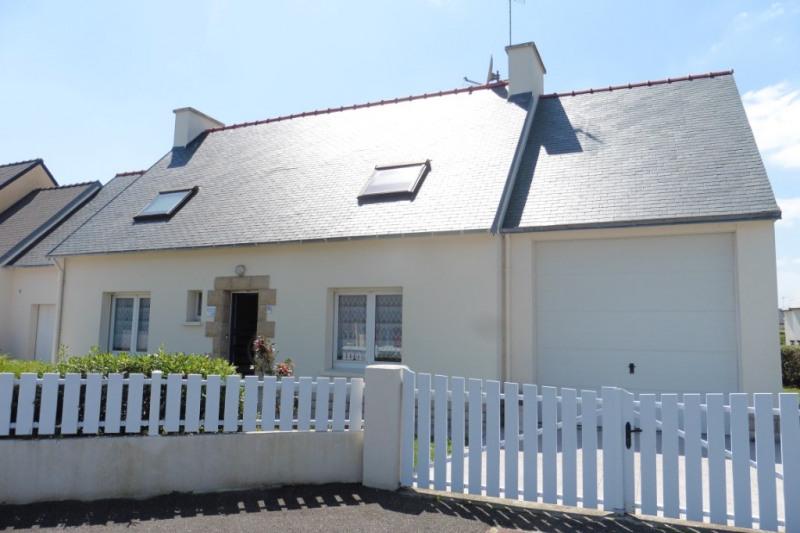 Vente maison / villa Lesconil 262500€ - Photo 2