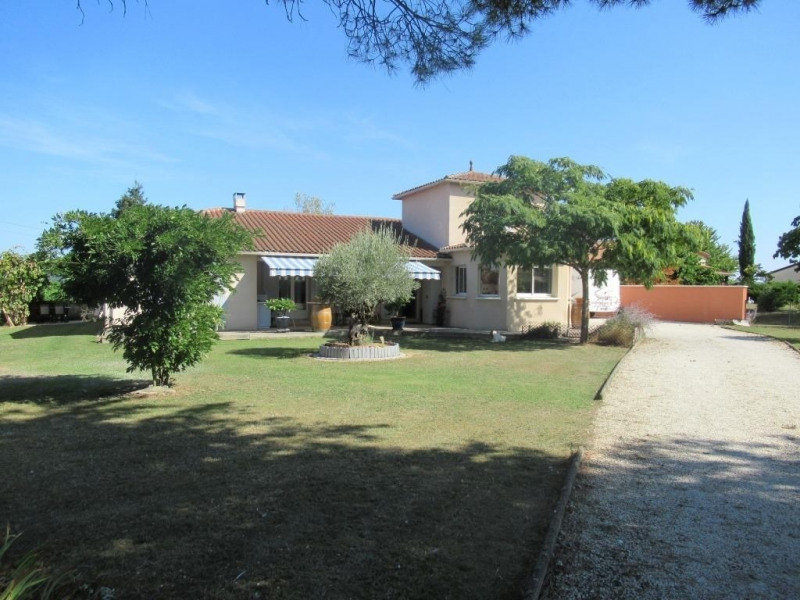 Sale house / villa Mouleydier 275 500€ - Picture 1