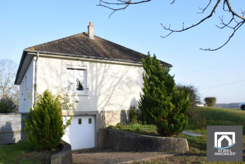 Vente maison / villa Blois 135000€ - Photo 3