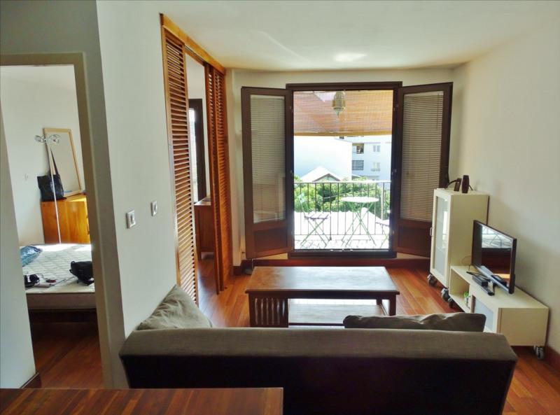 Affitto appartamento Saint denis 850€ CC - Fotografia 3