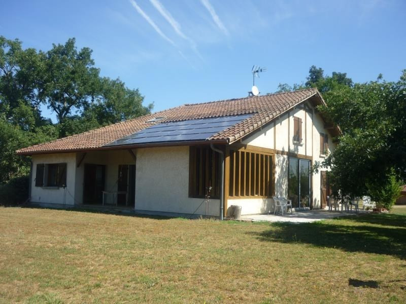 Sale house / villa Trensacq 220000€ - Picture 1