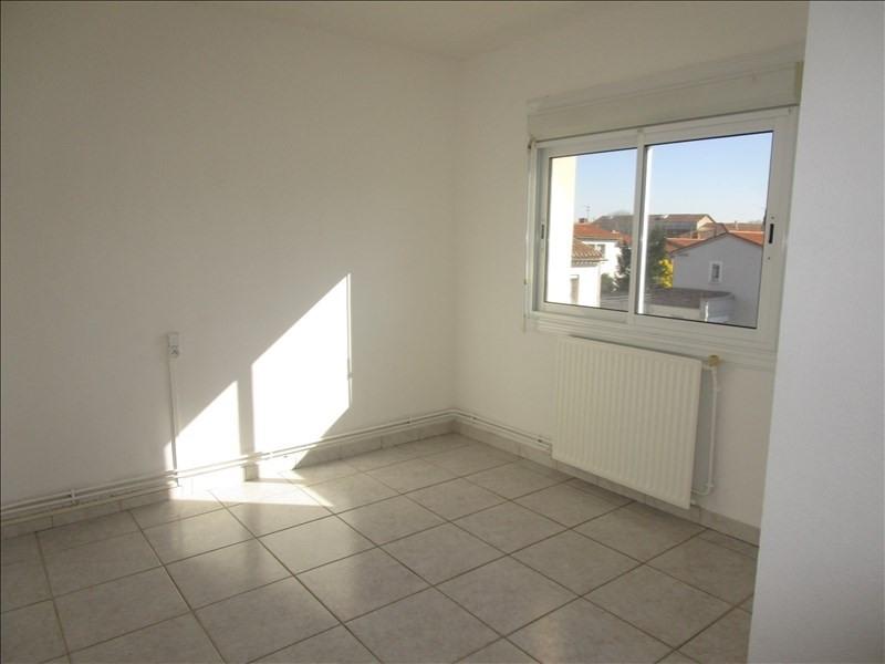 Vente appartement Carcassonne 62500€ - Photo 6