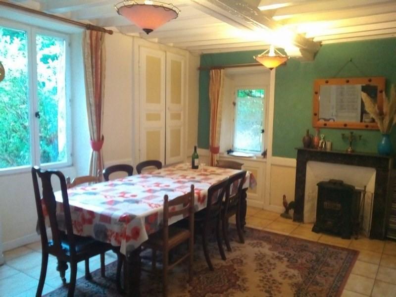 Vente maison / villa Isigny sur mer 265500€ - Photo 6