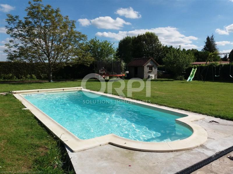 Sale house / villa Les andelys 228000€ - Picture 9