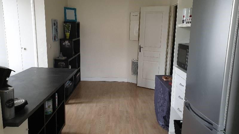 Rental apartment St paul cap de joux 410€ CC - Picture 4