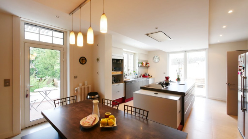Deluxe sale house / villa Limoges 750000€ - Picture 3