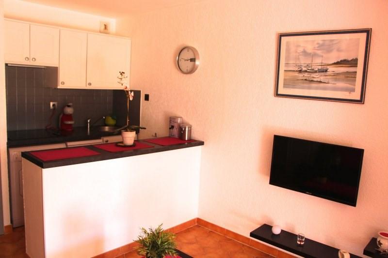 Vente appartement La londe les maures 167480€ - Photo 8