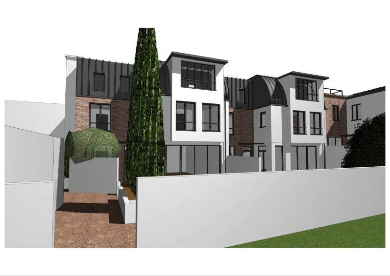 Produit d'investissement maison / villa Bois-colombes 995000€ - Photo 2