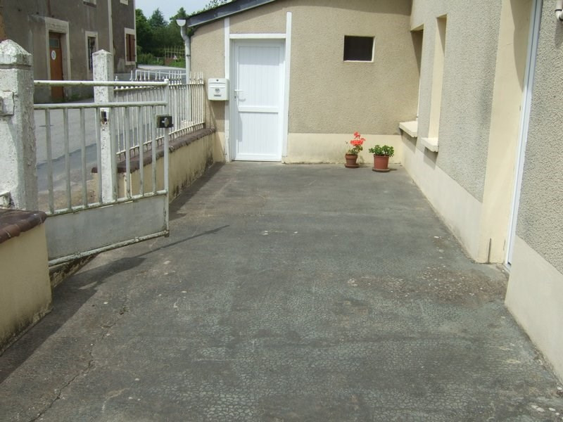 Sale house / villa Castilly 45000€ - Picture 4