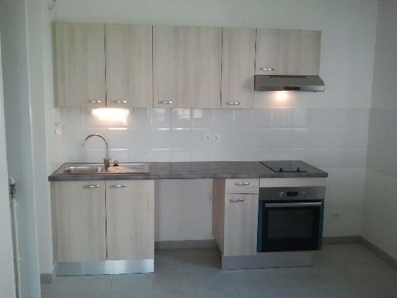 Rental apartment Toulouse 715€ CC - Picture 1