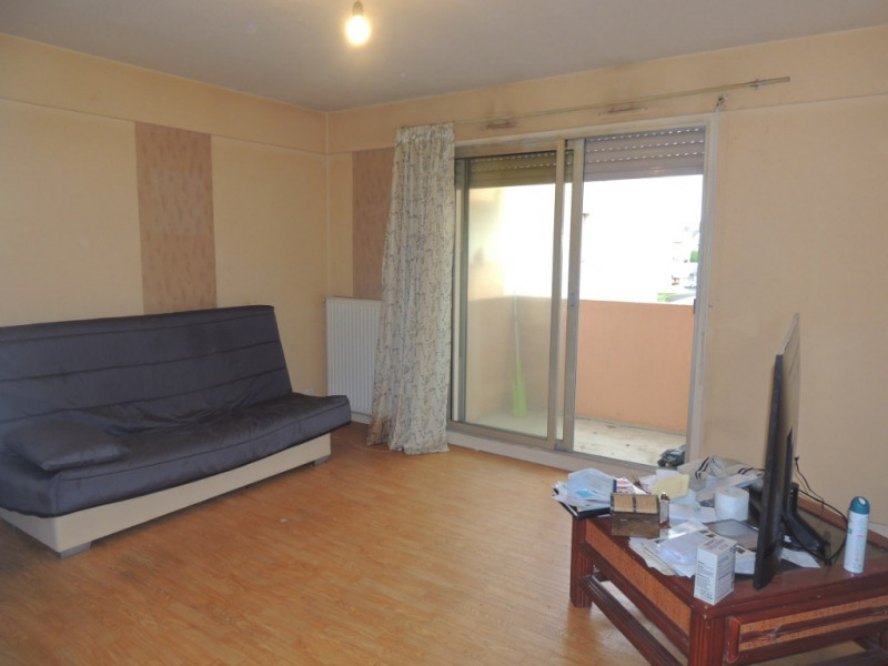 Sale apartment Pau 65 800€ - Picture 1
