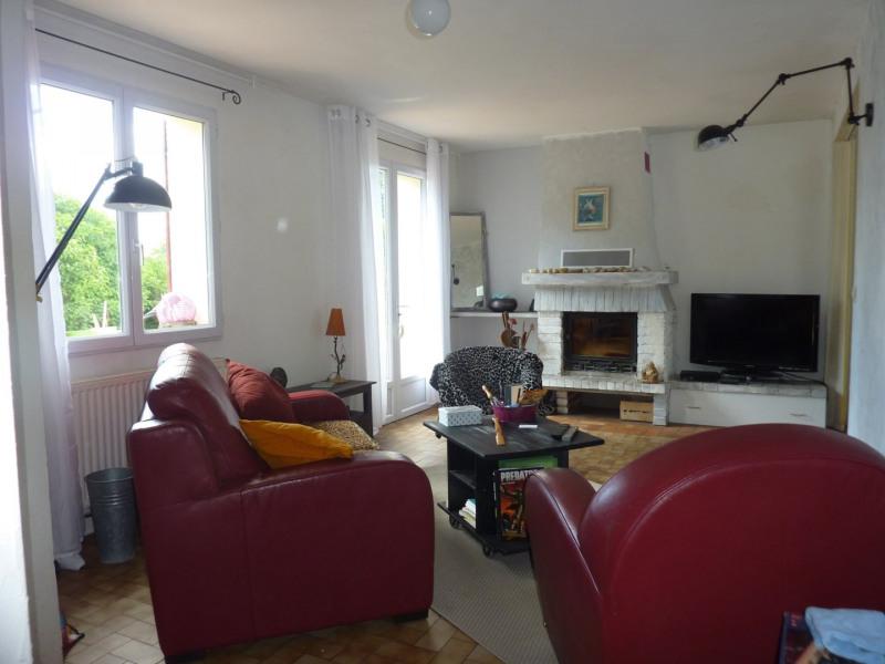 Sale house / villa Ballancourt sur essonne 323000€ - Picture 3
