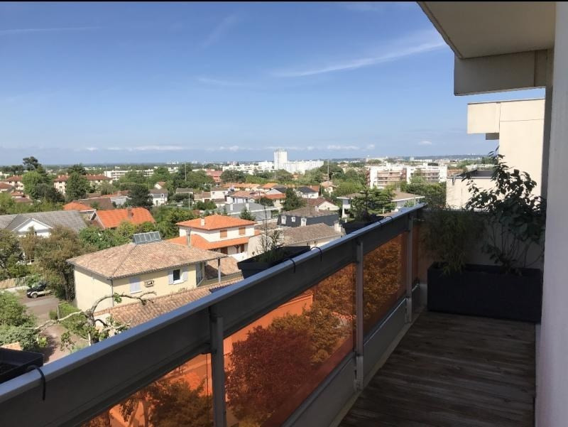 Sale apartment Bordeaux 197 000€ - Picture 1