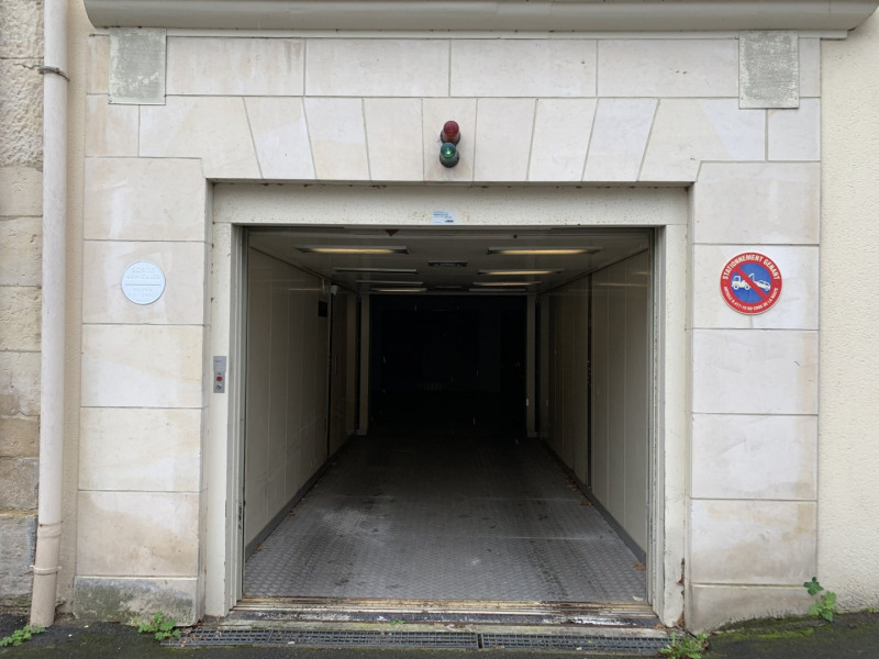 Location parking Caen 95€ CC - Photo 6