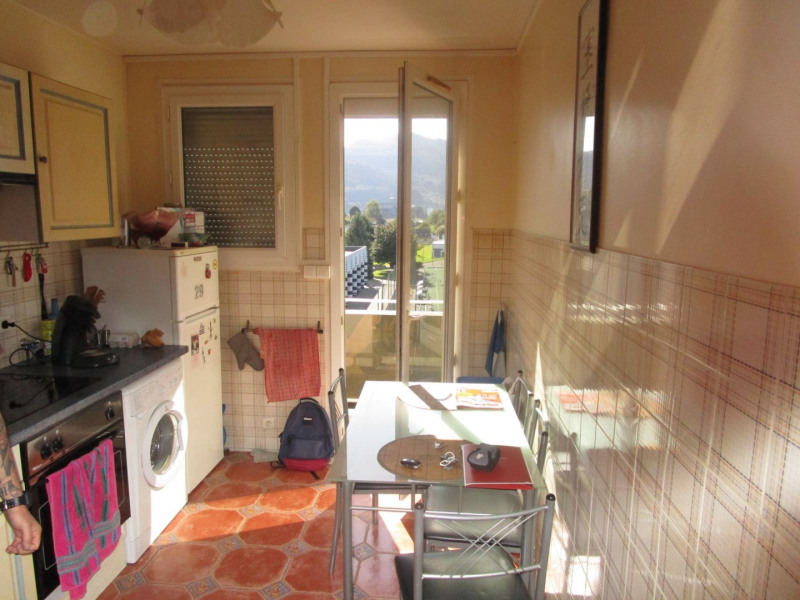 Sale apartment Lourdes 53 500€ - Picture 5