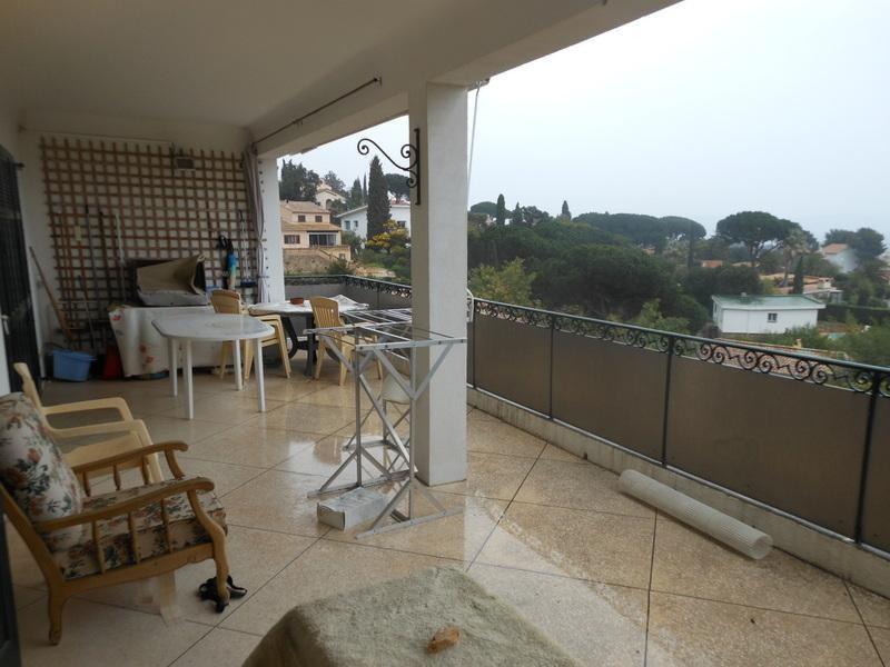Sale house / villa Cavalaire sur mer 790000€ - Picture 3