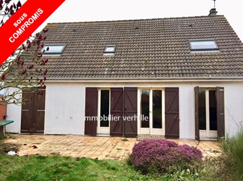 Sale house / villa Laventie 215000€ - Picture 1