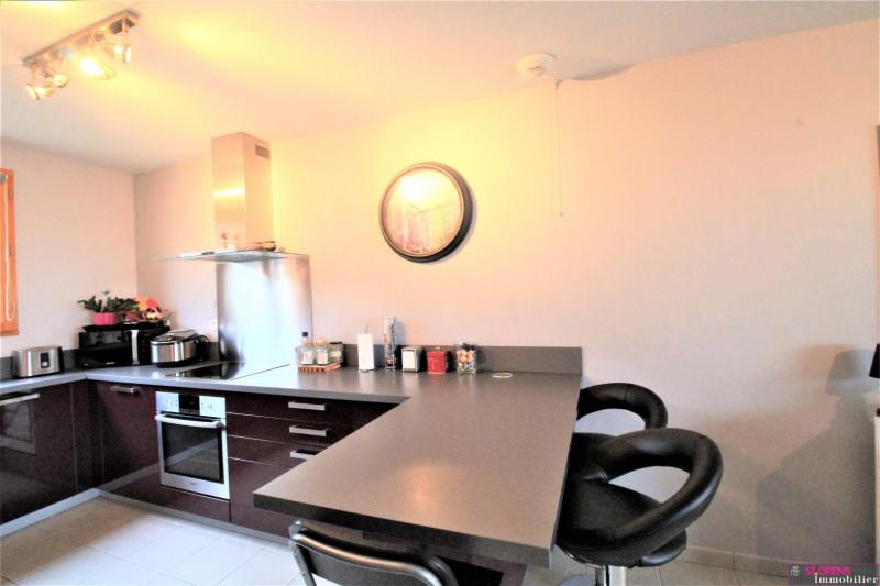 Sale house / villa Saint-orens-de-gameville 275000€ - Picture 4