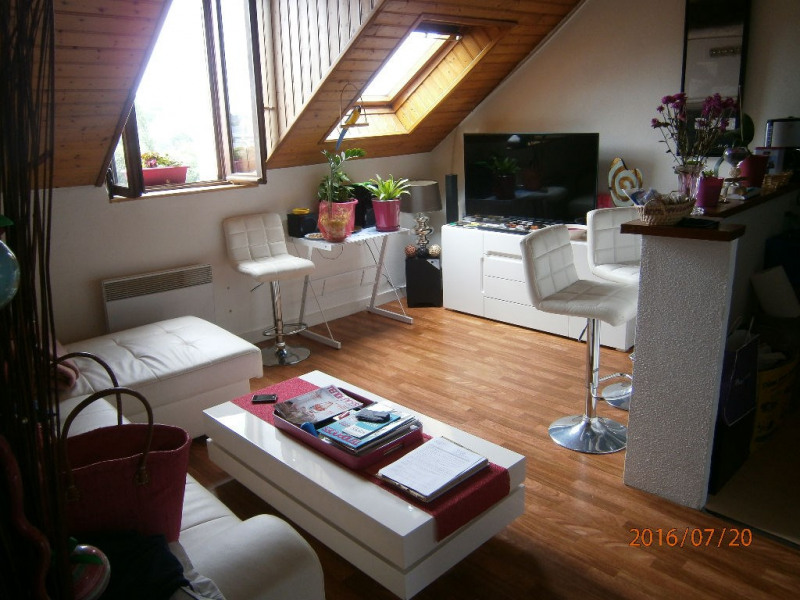 Sale apartment Quimper 59675€ - Picture 2