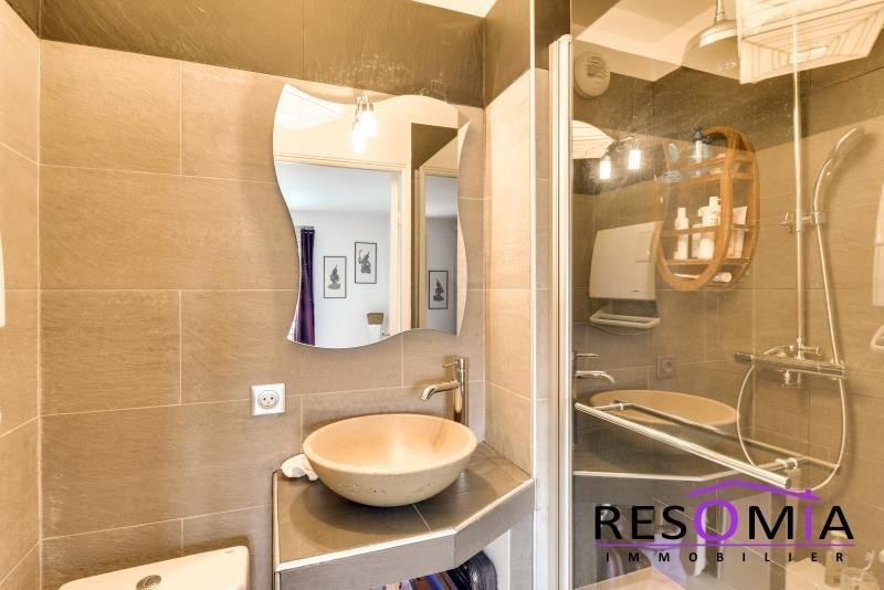 Venta  apartamento Montrouge 640000€ - Fotografía 7