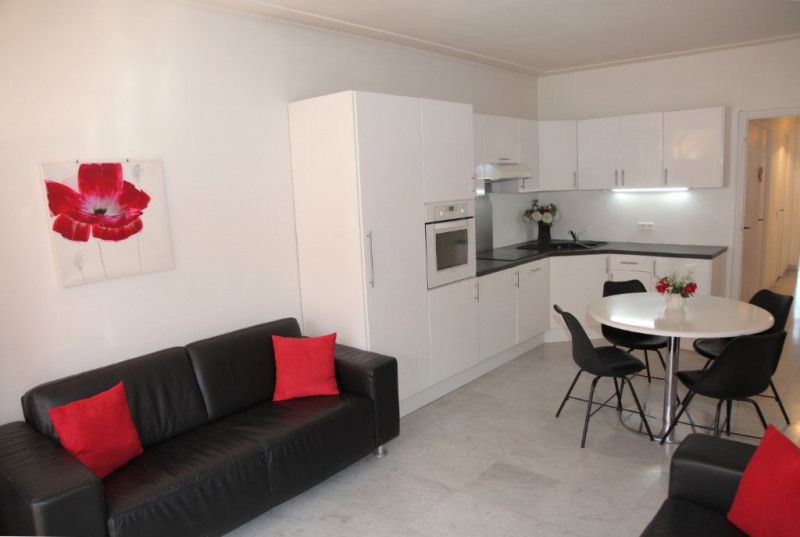 Sale apartment Nice 318000€ - Picture 6
