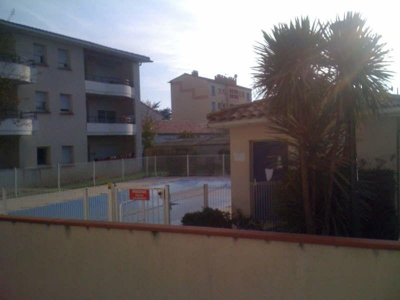 Rental apartment Cugnaux 470€ CC - Picture 7