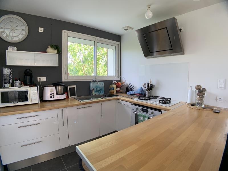 Sale house / villa Ruoms 250000€ - Picture 4