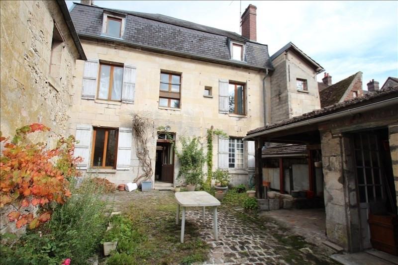 Sale house / villa Mareuil sur ourcq 210000€ - Picture 1