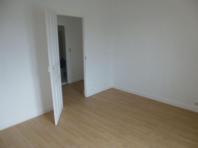Rental apartment Brest 350€ CC - Picture 4